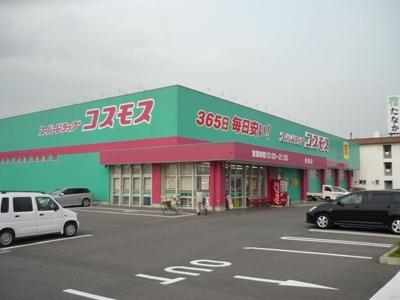 コスモス福山新涯店まで700m
