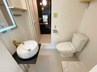 【トイレ】Grande Maison SUGAMO