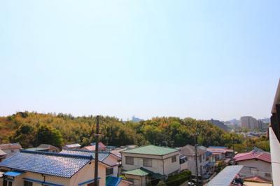【展望】サニープレイス塩屋台