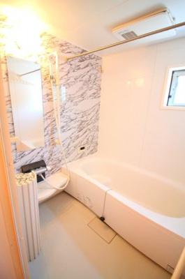 【浴室】サニープレイス塩屋台