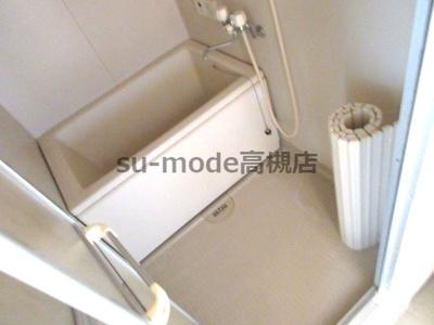【浴室】山昌マンション