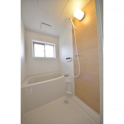 【浴室】西原コーポ