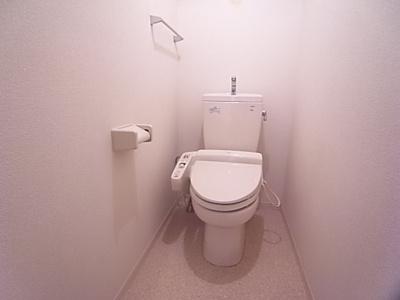 【トイレ】シーショア五色山B棟