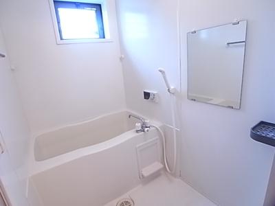 【浴室】シーショア五色山B棟