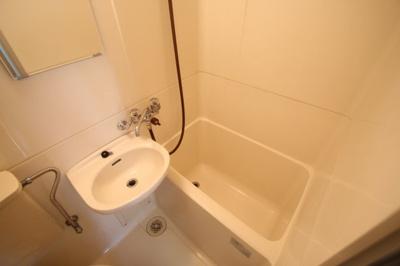 【浴室】ホームズウエノ