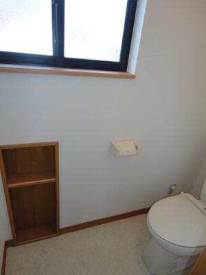 【トイレ】セレーラA