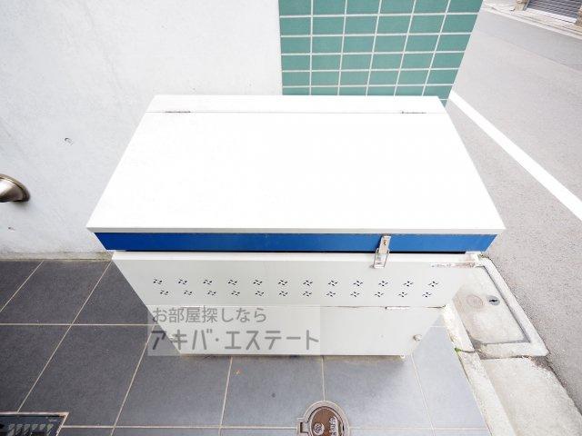 【設備】聚光荘~jukousou~