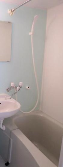 【浴室】聚光荘~jukousou~