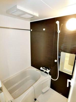 【浴室】日本橋ROOTS