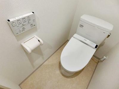 【トイレ】日本橋ROOTS