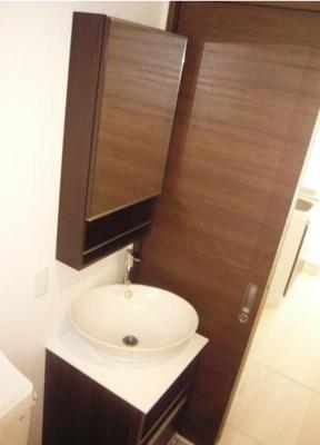 【浴室】Glanz立花