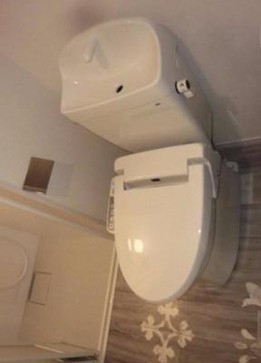 【トイレ】Glanz立花