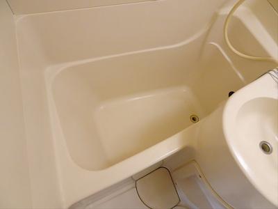 【浴室】第二西谷ビル