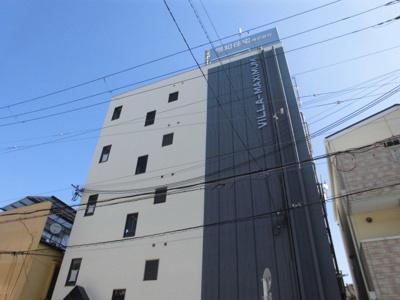 【外観】ビラ・マキシム