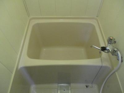 【浴室】ビラ・マキシム