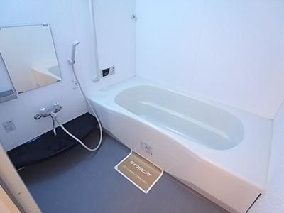 【浴室】リュイール名谷