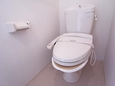 【トイレ】リュイール名谷