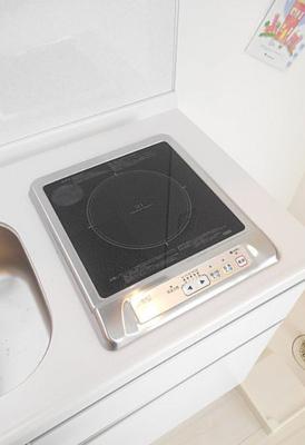 【キッチン】Glanz東日暮里