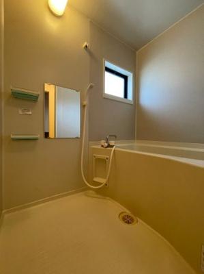 【浴室】ヴェールハイム霞ヶ丘