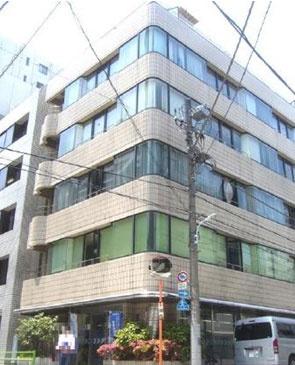 【外観】ユニゾ日本橋富沢町洋和ビル