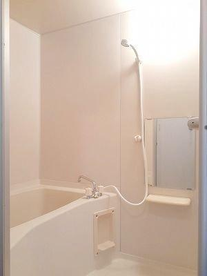 【浴室】山角グリーンハイツ