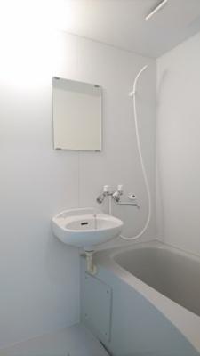 【浴室】トーマス与儀