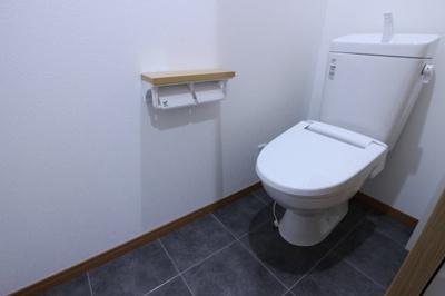【トイレ】パルフラッツ王居殿