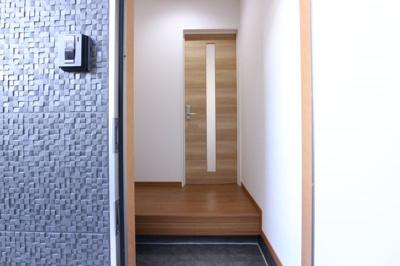 【玄関】パルフラッツ王居殿