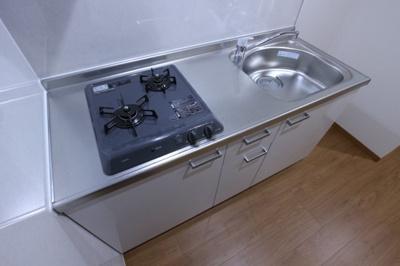 【キッチン】パルフラッツ王居殿