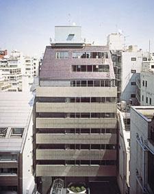 【外観】日本橋ノーススクエア