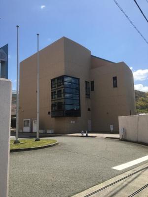 和歌山県立医科大学三葛キャンパス 0.4km