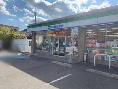 ファミリーマート 和歌山三葛店 0.3km