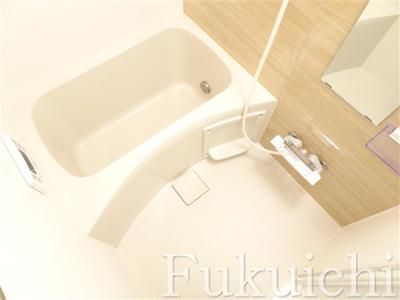 【浴室】ウェルスクエアイズム都立大学