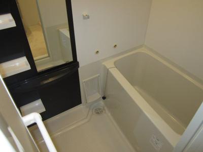 【浴室】ラシーヌ宿院