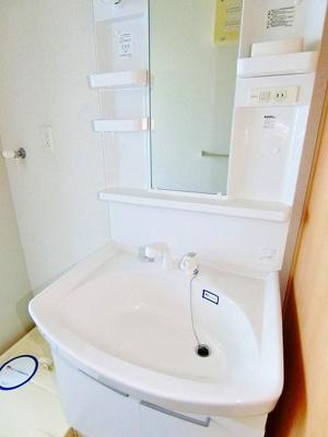 【浴室】アークグレイス