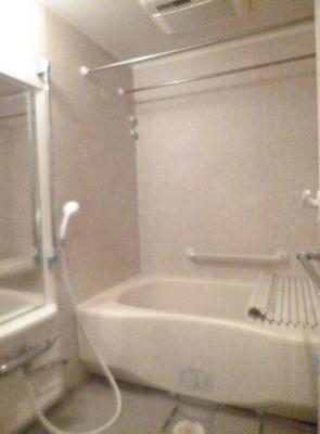 【浴室】ルピナス新御徒町