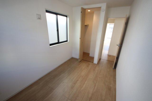 浦和区領家1丁目1394-7(1号棟)新築一戸建てグラファーレ