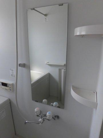 【浴室】高田マンション