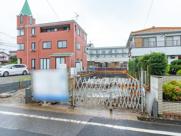 川口市戸塚東3丁目34-27(1号棟)新築一戸建てリーブルガーデンの画像