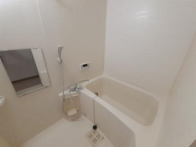 【浴室】パルテールⅡ