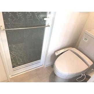 【トイレ】クリスタルブライト本町東