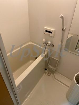 【浴室】エスプワール中里