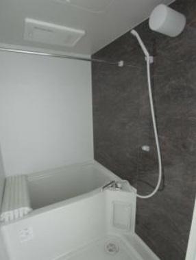 【浴室】マキシマスⅡ