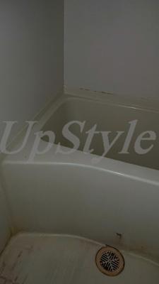 【浴室】ステージファースト本駒込