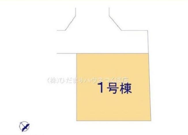 【その他】笠間市旭町6期 新築戸建