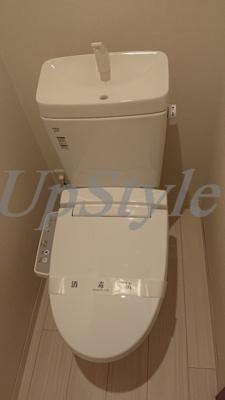 【トイレ】プレジ入谷