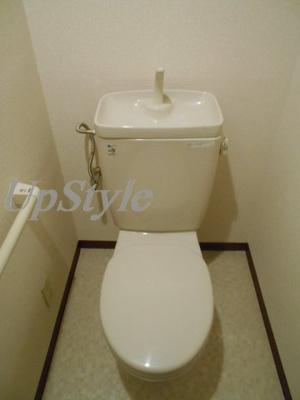 【トイレ】セント・マジョーレ