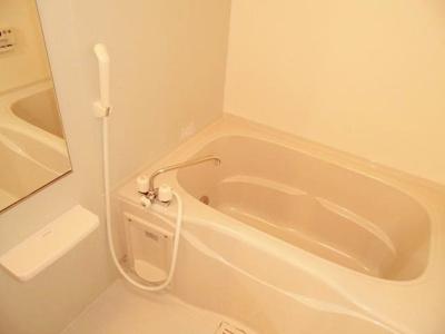 【浴室】メゾン・ド・リアンⅡ