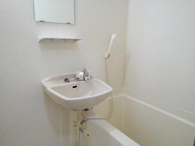 【浴室】エテルネル