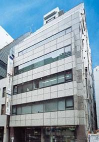【外観】日本橋第一ビル